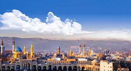 نکاتی برای سفر کردن به مشهد (+عکس)