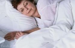 خواب بعد از ظهر برای ریکاوری عضلانی
