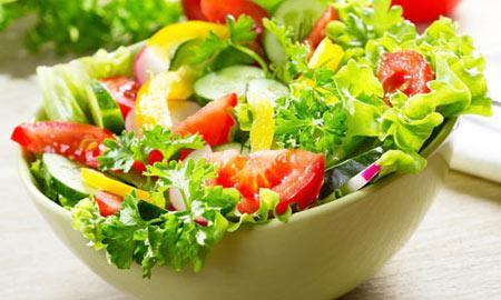 22 میان وعده برای کاهش وزن و لاغری