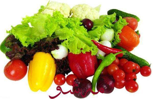رژیم غذایی مناسب برای شما