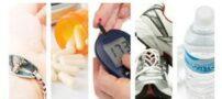 رابطه ورزش و دیابت