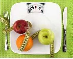 آهسته غذا بخورید تا لاغر شوید