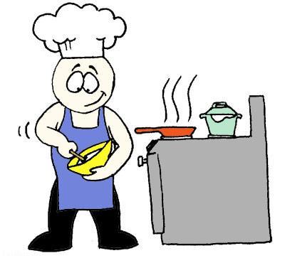 نکاتی مهم برای آشپزی عالی