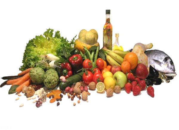 چگونه تغذیه درست داشته باشیم ؟