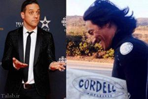 قتل وحشتناک بازیگر مرد همه را شوکه کرد !+ عکس
