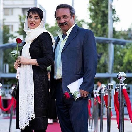 گالری تصاویر جدید از همسران بازیگران