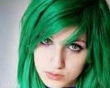 آیا میدانید كه چرا موهای ما آبی و سبز نیست؟