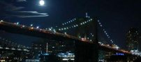 تصاویر جالب و دیدنی از زیبایی ماه