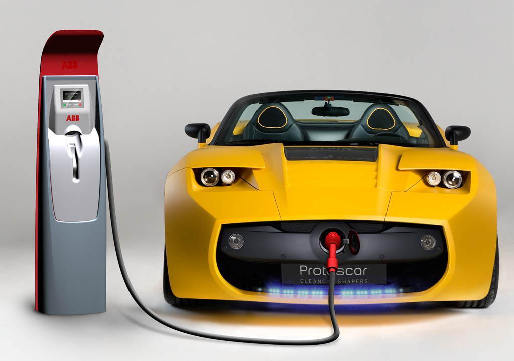 اتومبیل های سال 2050