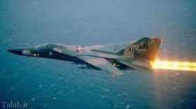 بررسی جنگنده ی بال متغیر F-111