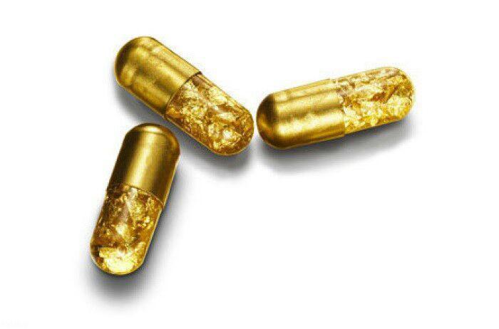 استفاده از طلا در اشیاء خاص و دیدنی (+عکس)