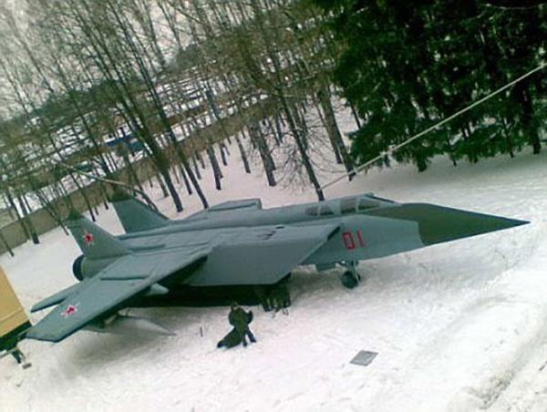 تجهیزات بادی ارتش روسیه را ببینید (+عکس)