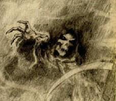 داستان افکار جهنمی