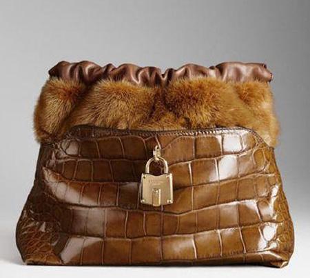 زیباترین مدل کیف شیک پاییزی