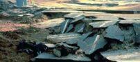 زنده ماندن پیرزن 100 ساله از زلزله 7.8 ریشتری