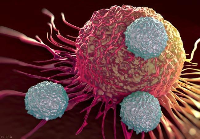 علائم سرطان و رشد آن را بررسی میکنیم (+عکس)