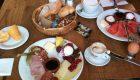 آشنایی با صبحانه کشورهای مختلف + تصاویر