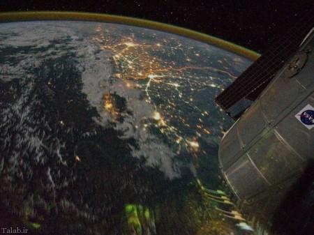 مرز های مشترک کشورهای دنیا را ببینید (+عکس)