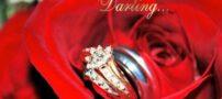 کارت پستال زیبای تبریک ازدواج