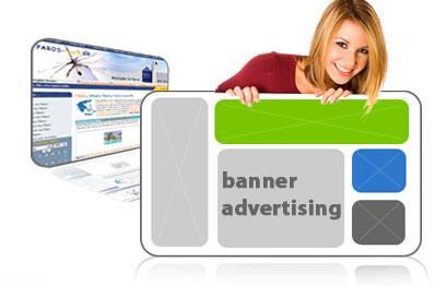 تبلیغات در بهترین سایت های اینترنتی پربازدید تبلیغات بنری در بهترین مکان سایت