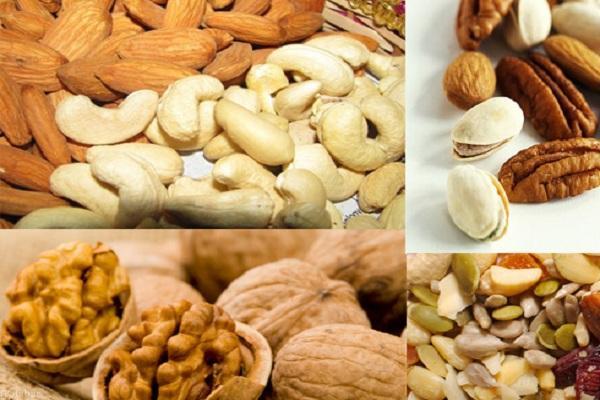 غذاهای مفید برای بدن انسان