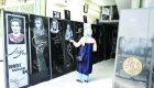 گفتگو با یکی از مغازهداران بازار سنگ قبر در مورد سنگ قبر های میلیونی