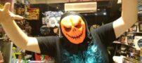 شبیخون فرهنگی با ورود هالووین به ایران