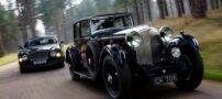زیباترین خودروهای کلاسیک در دنیا را ببینید