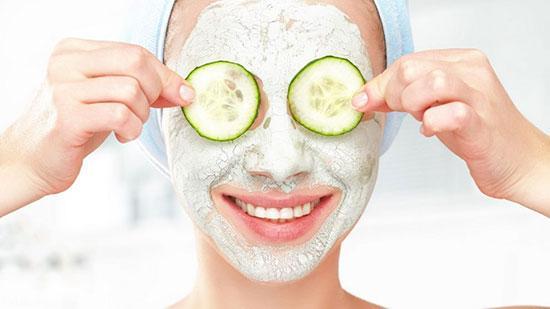 همه چیز در مورد ماسک های پوست