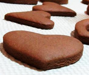 طرز تهیه شیرینی کاکائویی