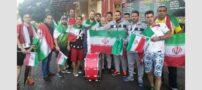 حضور تماشاگران ایرانی در مالزی (+عکس)