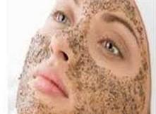 اسکراب ها برای پاکسازی پوست