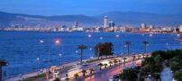 مکان های توریستی کوش آداسي در ترکيه را ببینید