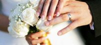 عروس و دامادی که فراموش کردند به مراسم ازدواجشان بروند !