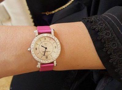 ساعت های زنانه زیبا از برند Charles Oudin