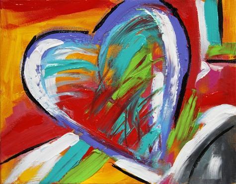 عشق اصیل و حقیقی