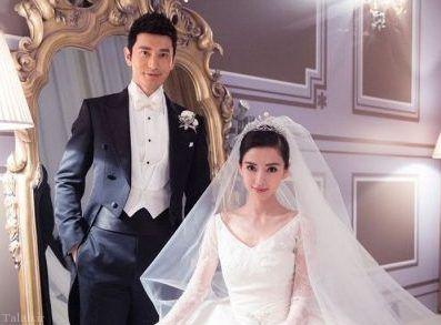 مراسم عروسی میلیونی در چین (+عکس)