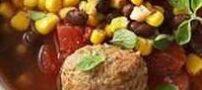 طرز تهیه گوشت قلقلی مکزیکی