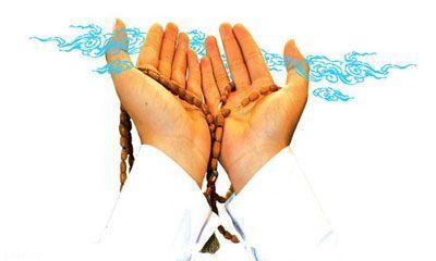 دعای زیبا برای رونق کار و کاسبی