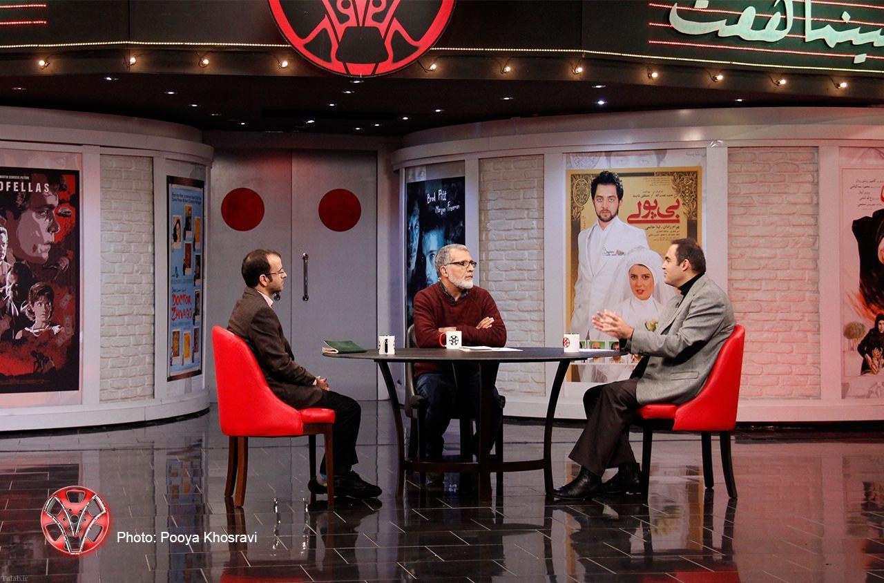 سخنان ستاره بالیوود در مورد همکاری با محمدرضا گلزار