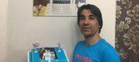 وحید شمسایی در جشن تولد 41 سالگی !+ عکس