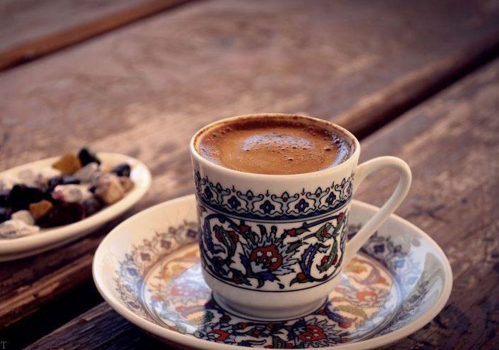 چگونگی دم كردن قهوه