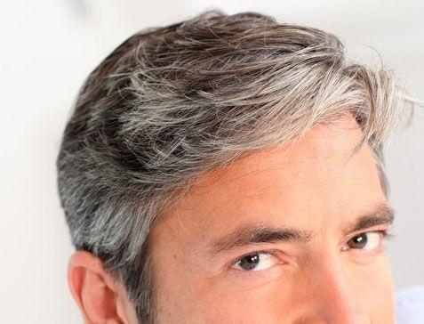چرا موهای ما سفید می شود؟