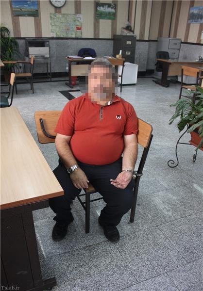 دستگیری پزشک قلابی 72 ساله !+ ماجرا