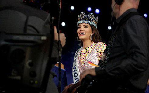 انتخاب ملکه زیبایی سال 2016 + تصاویر