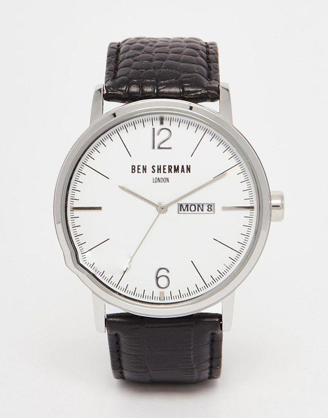 شیک ترین مدل ساعت های دنیا از برند Ben Sherman