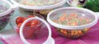 بسته بندی و نگهداری نادرست غذا