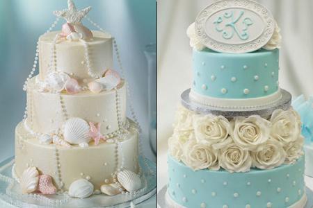 مدل های جذاب و دیدنی کیک عروسی