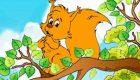 داستان نینی و سنجاب کوچولو