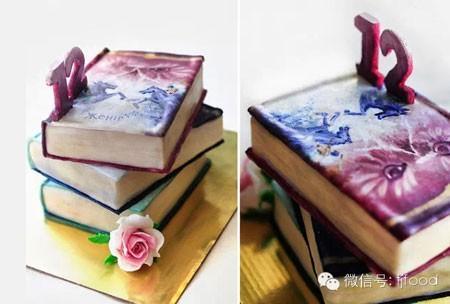 تصاویر دیدنی از کیک تولد زیبا و خلاقانه